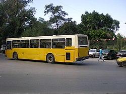 Bus de la STT
