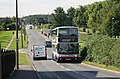 Bus on Hurst Lane - geograph.org.uk - 1451296.jpg