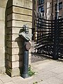 Bust of Admiral John Hunter (1737 - 1821) - geograph.org.uk - 950933.jpg