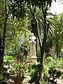 Bust of Archbishop Lavigerie of Algiers 2257 (516852006).jpg
