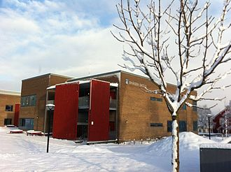 Byåsen - Byåsen School
