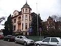 Bydgoszcz - zabytkowa kamienica ( dawniej pałac ślubów ) - panoramio.jpg