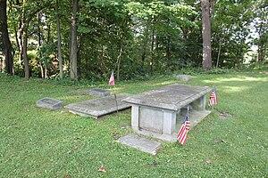 Byron M. Cutcheon - Cutcheon family gravesite, Highland Cemetery