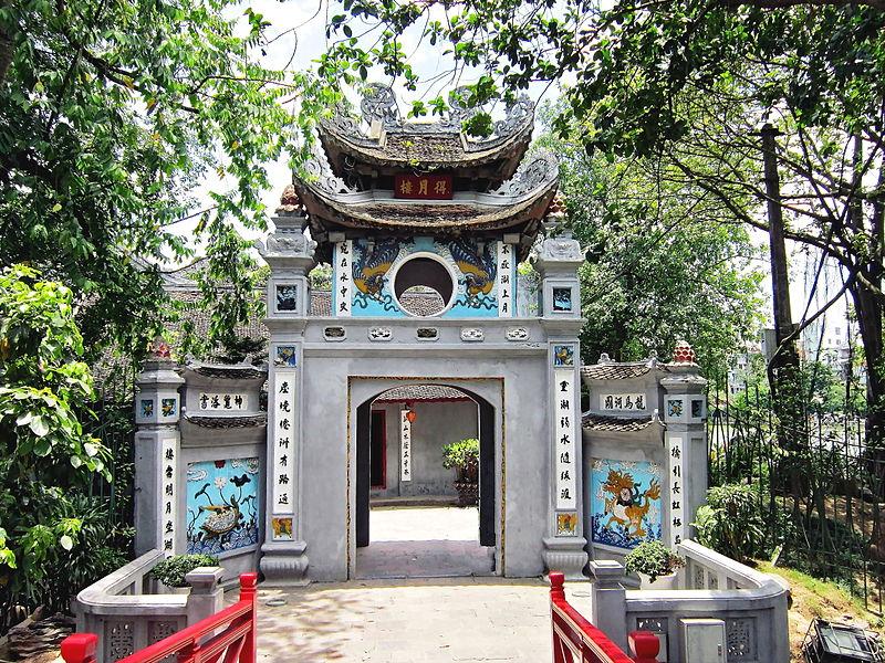 Roteiro de 5 dias em Hanói
