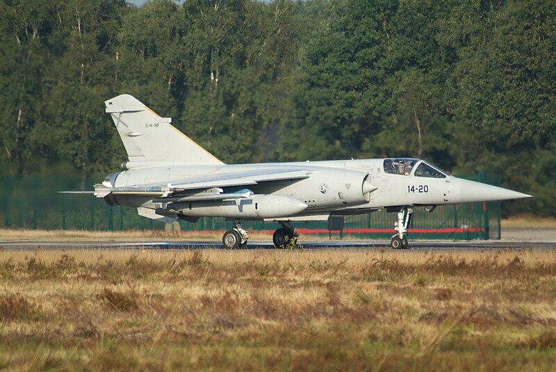 Archivo: C.14-38 14-20 a Español AF AMD Mirage F.1M Alabama 14.jpg