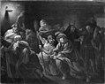 C.A. Lorentzen - Uden Hoved og Hale, II akt, 2. scene - KMS473 - Statens Museum for Kunst.jpg