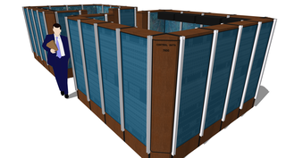 CDC 7600 supercomputer