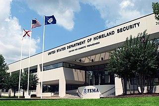 Center for Domestic Preparedness U.S. federal facility