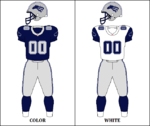 CFL Jersey BAL 1994.png