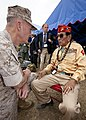 CMC and SMMC at Iwo Jima 150321-M-SA716-309.jpg