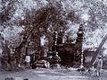 COLLECTIE TROPENMUSEUM Poort van de begraafplaats van de sultans van Bantam Kanari TMnr 60016485.jpg