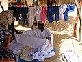 COSV - Darfur 2005 - Draper's shop.jpg