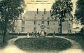 CP Château d'Amoy, Oison, Loiret, France.jpg