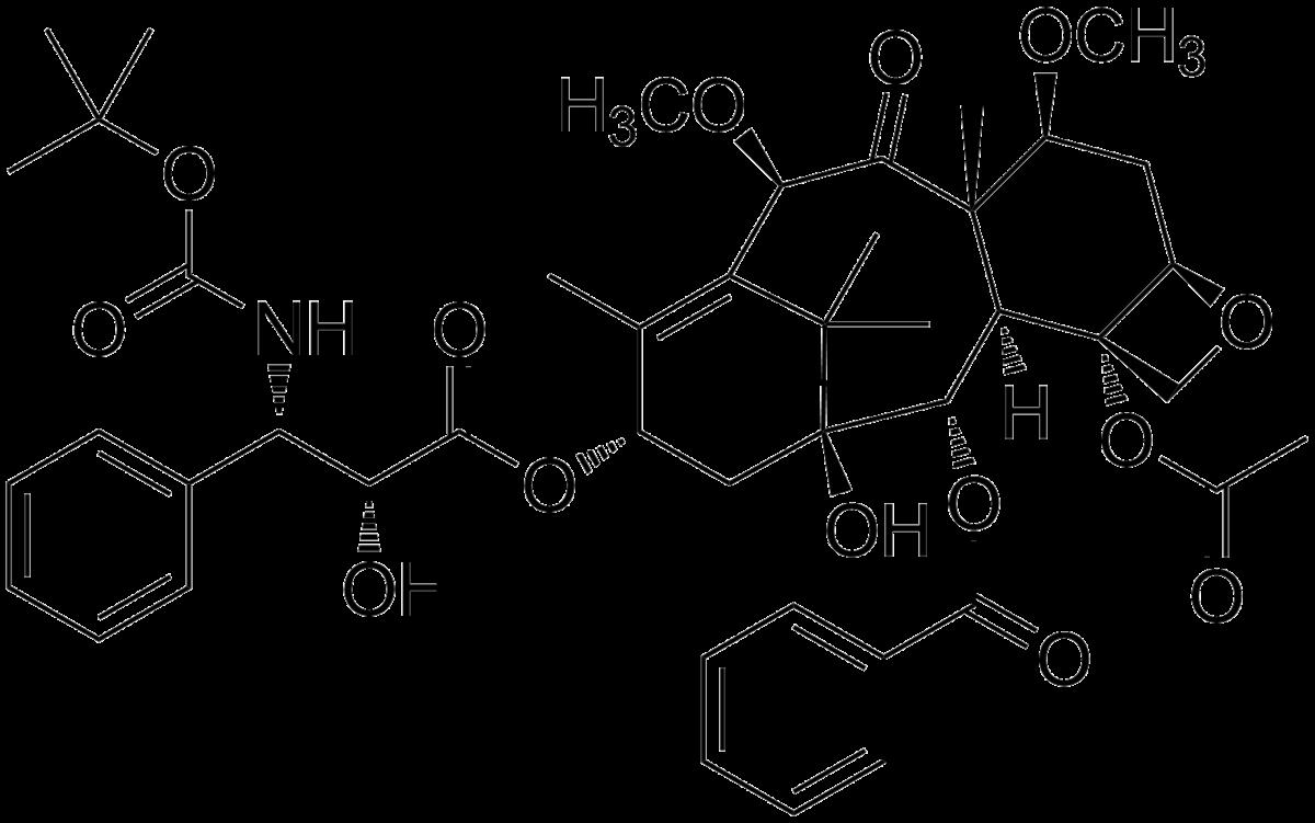 Cabazitaxel - Wikipedia