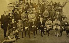 Cairo Conference 1921 Wikipedia