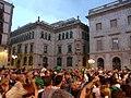 Caixa de Barcelona - Galop de la Mercè P1160504.JPG