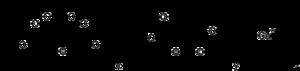 Calcium citrate malate - Image: Calcium citrate malate