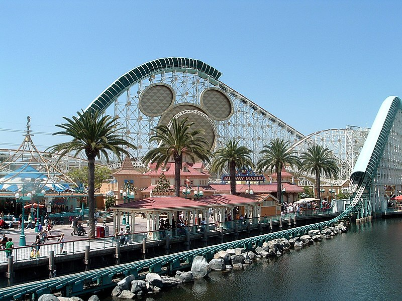 File:California Screamin' Launch.JPG