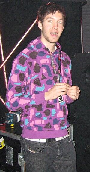 Calv Purple Hoodie1