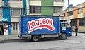 Camión repartidor 4 en Bogotá N abr 2018 .jpg