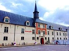 Campus de Reims