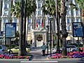 Cannes, Boulevard de la Croisette - panoramio.jpg