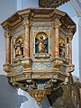Cansla Evangelist Mattew San Antone church Urtijëi.jpg