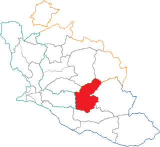 Canton of Gordes Former canton in Provence-Alpes-Côte dAzur, France
