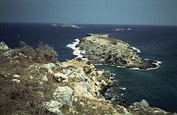 Cape Apostolos Andrea (Zafer Burnu) at Cyprus.jpg