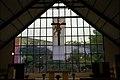Capilla Cristo de la Colina, Álvaro Obregón, Distrito Federal, México.jpg