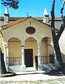 Cappella di Santa Maria a Grancia presso Grosseto.jpg
