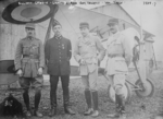 Captain Georges Thenault and pilots 1916.png