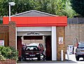 Car wash on Berkhamsted High Street - geograph.org.uk - 1450311.jpg