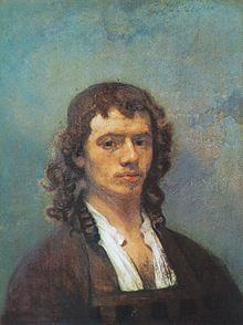 Carel Fabritius - Zelfportret.jpg