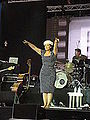 Caro Emerald performing at Isle of Wight Festival 2012 4.JPG
