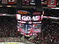 Carolina Hurricanes vs. New Jersey Devils - March 9, 2013 (8553496246).jpg