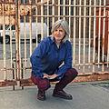 Carolyn Bennett, Canadian comedian.jpeg