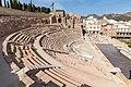 Cartagena - Teatro Romano 03 2017-05-28.jpg