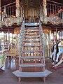 Casa de Carousel stairs.JPG