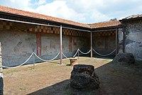 Casa di Marco Lucrezio Frontone (Pompei) WLM 025.JPG