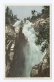 Cascade Falls, Merced Canyon, Yosemite, Calif (NYPL b12647398-73963).tiff