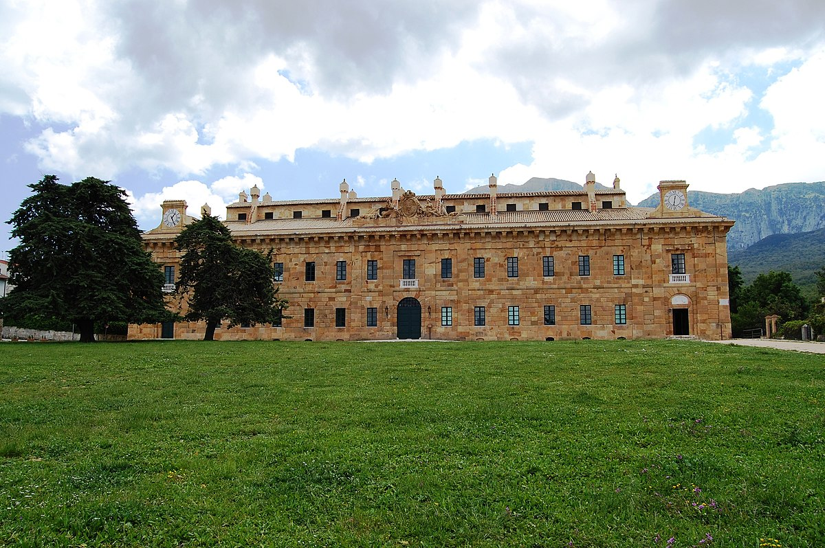 Ficuzza - Wikipedia