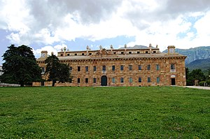 Ficuzza - The Royal Palace of Ficuzza