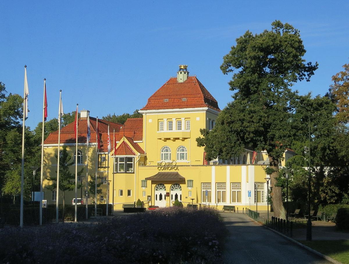 Casino Cosmopol, Malmö u2013 Wikipedia