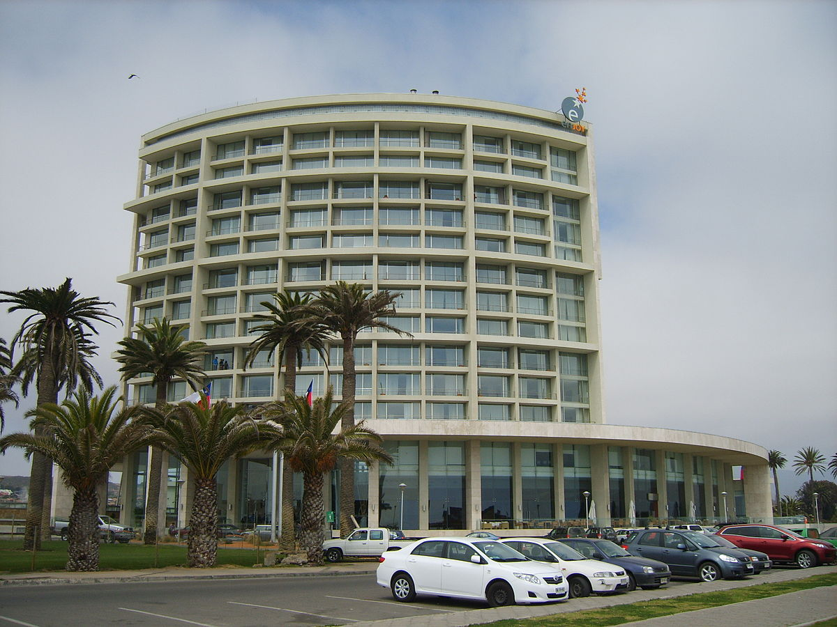 Casino enjoy coquimbo