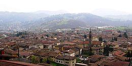 Casnigo – Veduta
