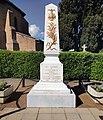 Castelginest - Le monument aux morts.jpg