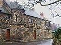 Castle Garth, Pontefract.JPG
