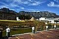 Castle of Good Hope, Stolová hora - Kapské město, Jihoafrická republika - panoramio.jpg