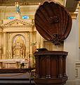 Cathédrale Saint-Louis de la Nouvelle-Orléans -chaire.jpg